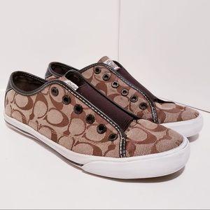 COACH | Bev Sneakers